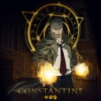 Constantine Returns as CW Seed Animated Series