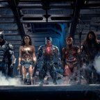 LOOK: Justice League Goes into Battle in New Image