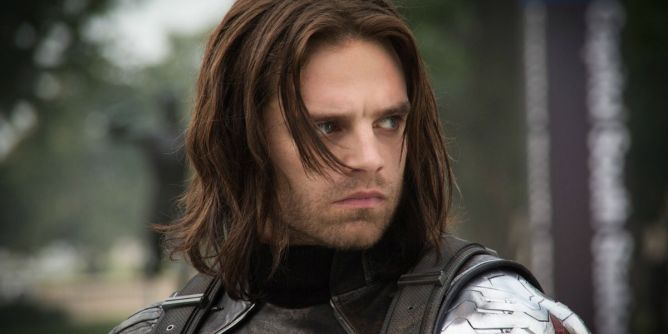 Avengers: Infinity War could see Bucky finally transition into a hero, as he helps the team save the world.