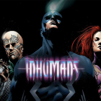 NEWS FLASH: Meet the Cast of Marvel's Inhumans TV Show