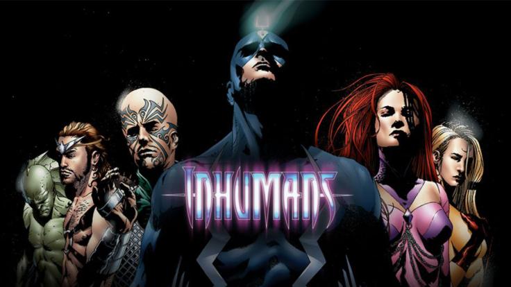 inhumans-royal-family