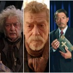 John Hurt's 12 Greatest Sci-Fi/Fantasy Roles