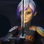 Recap: Star Wars Rebels 3×15 – Trials of the Darksaber
