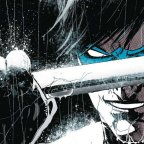 NEWS FLASH: Nightwing Movie in the Works at DC