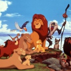 NEWS FLASH: Meet The (Nearly) Full Cast For Disney's The Lion King Reboot
