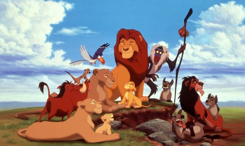 Image result for the lion king stills