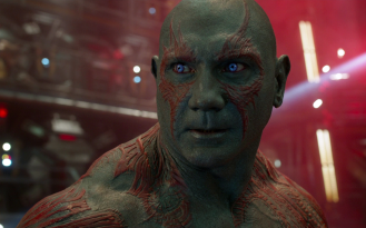 ... and Drax.