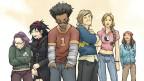 NEWS FLASH: Meet The Cast of Marvel's Runaways