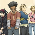 NEWS FLASH: Meet The Cast of Marvel's Runaways