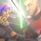 Recap: Star Wars Rebels 3×16 – Legacy of Mandalore
