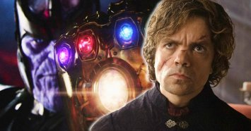 Game of Thrones' Peter Dinklage is confirmed to appear in the movie - but as who? Some fans think he will be the villainous robot MODOK.