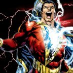 NEWS FLASH: Zachary Levi Cast As Lead In DC's Shazam!