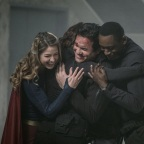Review: Supergirl 2×14 – Homecoming