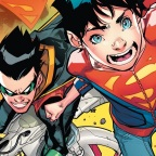 Comic Book Review: Super Sons #1