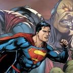 Comic Book Review: Action Comics #975