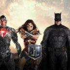 WATCH: Justice League Trailer #2