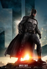 Justice-League-Batman