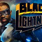 First Look at The CW's Latest Superhero Black Lightning