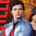 Reviewing Smallville (Season Eight)