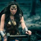 WATCH: Wonder Woman Trailer #3