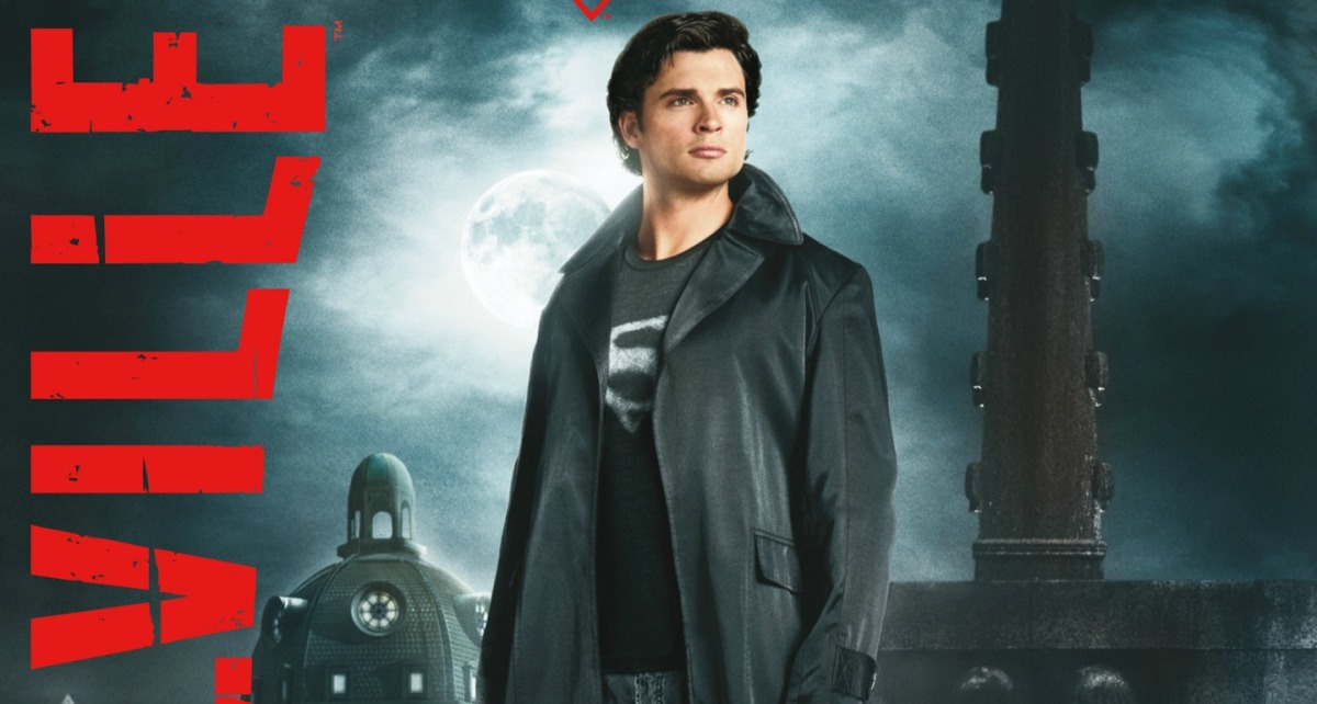 Reviewing Smallville (Season Nine)