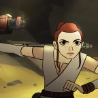 Star Wars: Forces of Destiny Female-Centric Animated Series Coming