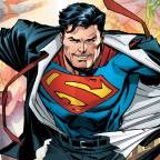 Comic Book Review: Action Comics #977