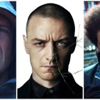 Unbreakable/Split Sequel Is Titled Glass, Coming 2019
