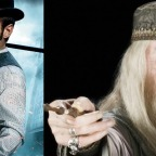 Jude Law Will Play Young Dumbledore in Fantastic Beasts And Where To Find Them 2