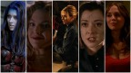 The Most Powerful Women of The Buffyverse