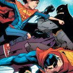 Comic Book Review: Super Sons #3