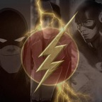 The Flash Through The Years