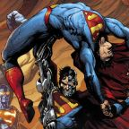Comic Book Review: Action Comics #979