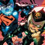 Comic Book Review: Super Sons #4