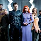 Marvel's Inhumans – First Image Of Inhuman Royal Family