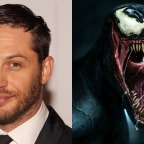 NEWS FLASH: Tom Hardy to Star as Eddie Brock in Venom Solo Movie