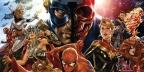 Comic Book Review: Secret Empire #1