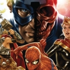 Comic Book Review: Secret Empire #1