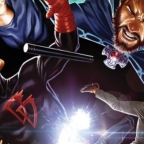 Comic Book Review: Secret Empire #2