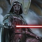 Review: Darth Vader (2015) #1