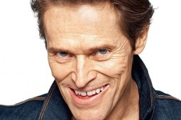 Nuidis Vulko (Willem Dafoe) - Another former Spider-Man star crosses over for DC to play Atlantean scientist Vulko.