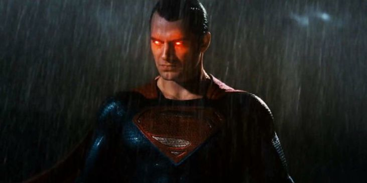 Superman (Henry Cavill) - Though he has been kept out of the trailers so far, we know that the Man of Steel will return from the dead and join with the Justice League.
