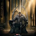 Marvel's Black Panther – First Official Poster