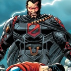 Comic Book Review: Action Comics #981