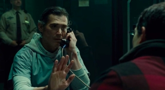 Henry Allen (Billy Crudup) - Barry Allen will visit his father Henry in prison at one point.