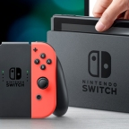 Nintendo Switch (Console) Review