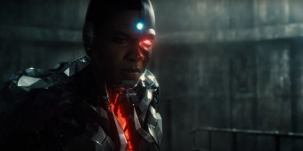 Cyborg (Ray Fisher) - Last but not least, Victor Stone completes the line-up of the magnificent six.