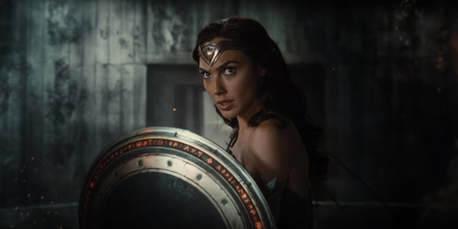 Wonder Woman (Gal Gadot) - Diana will lead the Justice League alongside Bruce Wayne.