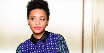 Iris West (Kiersey Clemons) - Barry's girlfriend Iris will also feature in the movie.