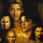 Looking Back At The Mummy (1999) And The Mummy Returns (2001)